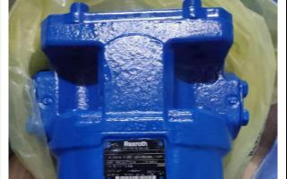 深圳力士乐柱塞泵工作过程注意事项的介绍
