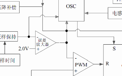 高精度原邊反饋開關電源芯片SP5718F