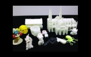 直线模组3D打印帮你造出心中的房子