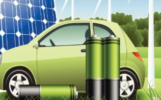 老百姓認可度提高,新能源汽車相關企業逐年增加