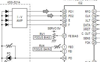 索尼音響WX-C55維修手冊