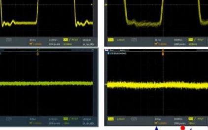泰克示波器TBS2000B系列有哪些功能
