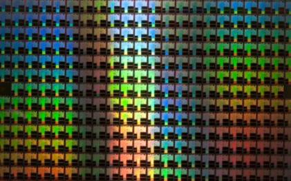 一块晶圆可以制造出多少个芯片呢?