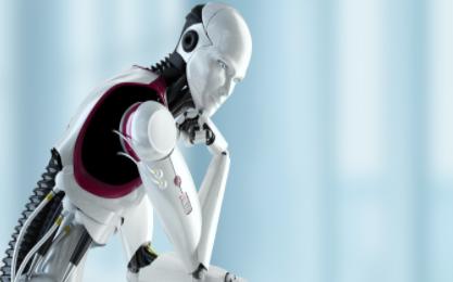 中国服务机器人市场需求迎来爆发式增长,市场规模达...
