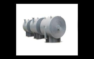 无死角螺旋板式换热器内核泄露的处理方法