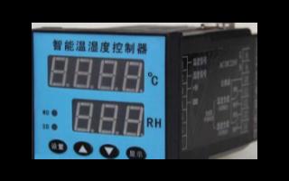众邦电气智能温湿度控制器的设计理念