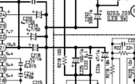 愛華光碟立體聲系統XR-M918/XR-M919