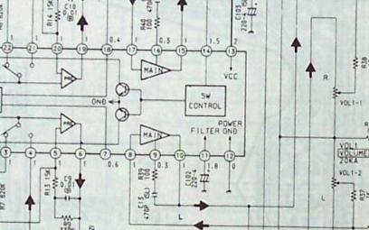 愛華立體聲收放機HS-WR70/HS-WR707