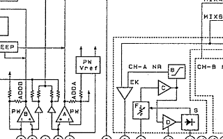 索尼磁帶隨身聽WM-EX909維修手冊
