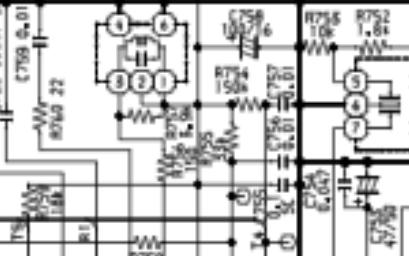 愛華CD立體聲系統NSX-S202/NSX-S205維修手冊