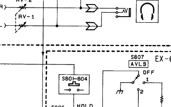 索尼隨身聽WM-EX66/EX77/EX88維修手冊