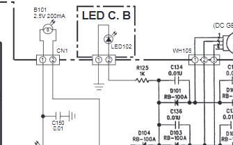 爱华无线电接收器FR-C90维修手册