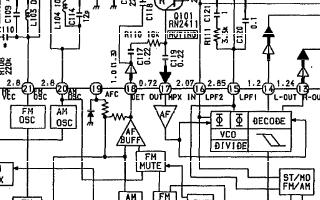 愛華立體聲盒式錄音機HS-TX481/HS-TX421V