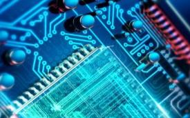 深聪智能首秀最新款人工智能语音芯片TH2608