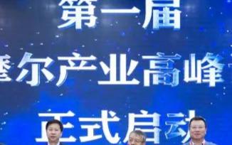 第一届泛摩尔产业高峰论坛在上海大学嘉定校区举办
