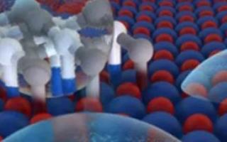 环境吸附对化学激光腔镜薄膜表面润湿性能具有重要影...