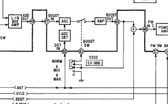 索尼磁帶隨身聽WM-FX999維修手冊