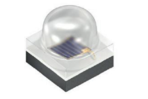 艾迈斯半导体与欧司朗推出最新两款面部识别红外LED,实现窄边框显示器设计
