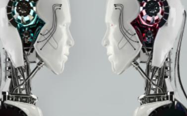 目前商用机器人已经驶入了发展的快车道