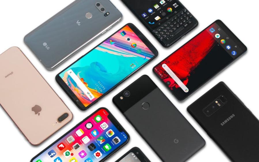 2021年智能手機出貨量將增長7.7% 數量達到13.8億部