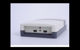 sense-id:2.4GHz桌面发卡器