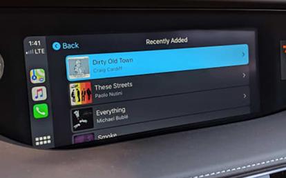 苹果Carplay占领80%的美国汽车,到底有何魔力?