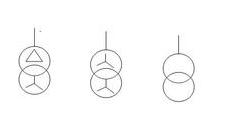 什么是電壓互感器?_電壓互感器符號