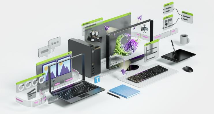 从数小时到数分钟:NVIDIA推出全新渲染引擎GeForce RTX 3080 Ti和3070 Ti