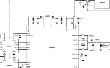 基于電源隔離、超緊湊型模擬輸出模塊的參考設計方案
