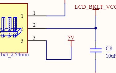 EDP賺LVDS半導體器件CH7511B原理圖