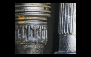 纸浆浓度计主轴密封位磨损的修复方案