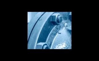 减速机轴套配合面磨损如何修复