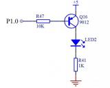 NPN和PNP两种型号三极管的使用和连接方法