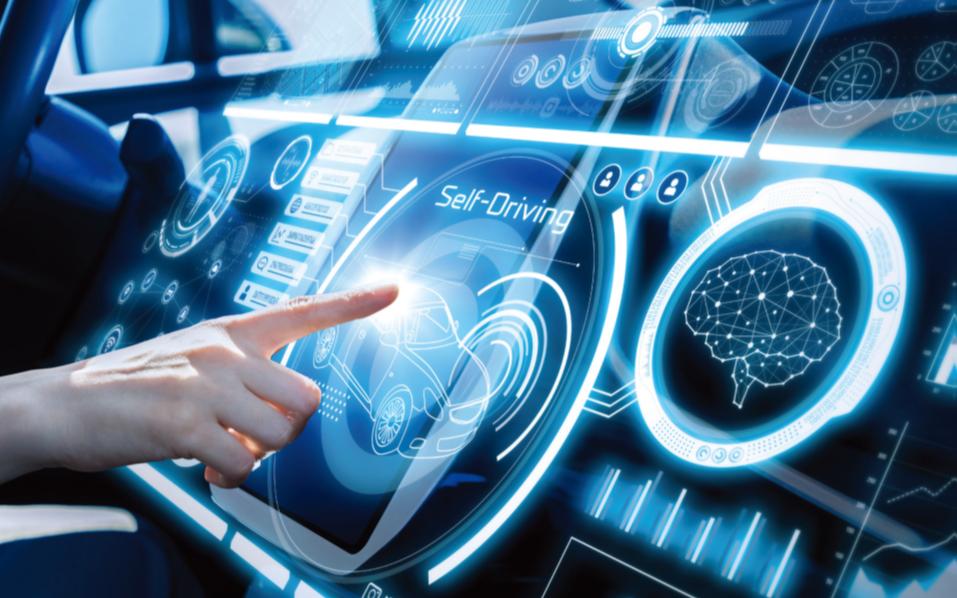 自动驾驶下的海量数据,业界如何安全高效存储?