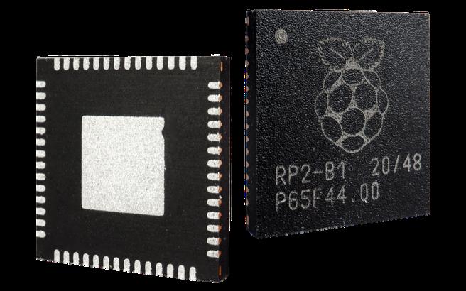 一美元的树莓派芯片面世,开源MCU的新玩法来了?