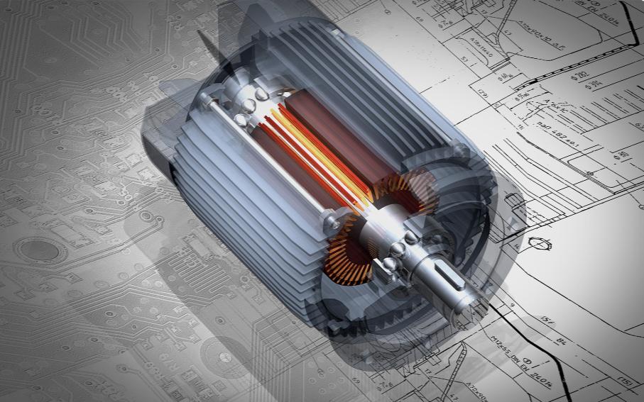 最新电机标准正式实施,带来哪些影响?