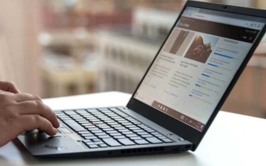 今年Q1中國筆電市場掀漲價潮 蘋果、聯想和惠普電腦最新財報業績均出現上升