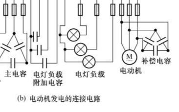 如何利用異步電動機發電?求解