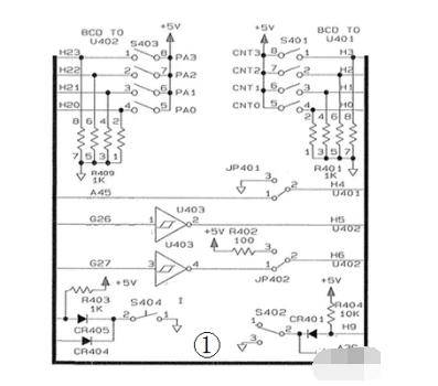 一文知道发射机程序逻辑电路的设置方法