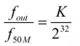 最為常見的分頻器分4種分析