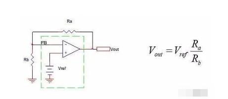 如何使用电流镜控制电源