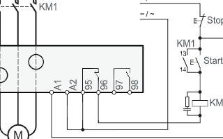 宽范围电子式马达保护继电器EOCRSS-400U