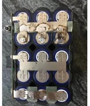 电动车锂离子电池的故障现象及维修技巧