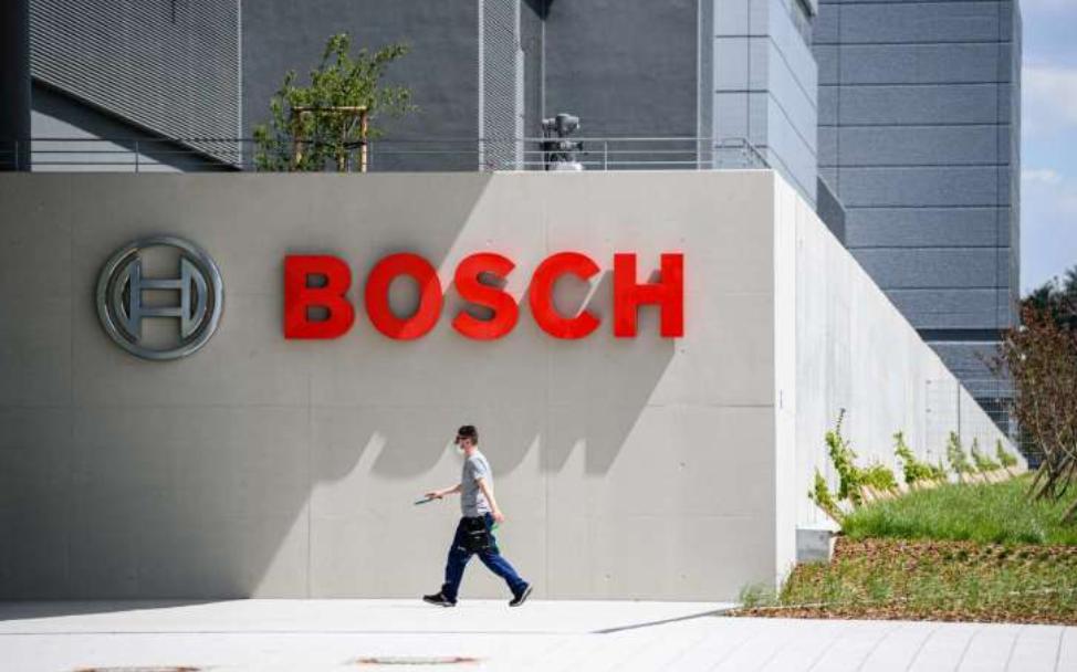耗资10亿欧元博世德国12吋晶圆厂开业 环球晶和格芯签订8亿美元长约