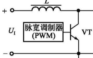 升壓式變換器的工作原理是什么?