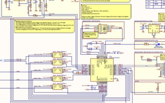 基于PWM 通道的16位定时器/计数器精确模拟功能