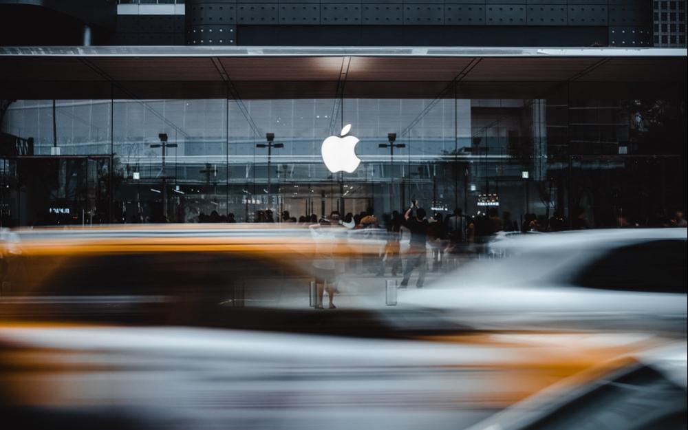 消息传苹果正在与宁德时代、比亚迪商讨汽车电池供应...