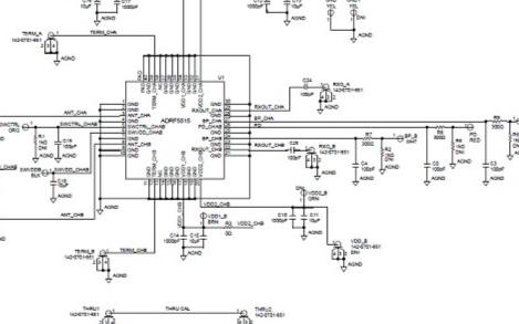 基于PFD輸入引腳以支持偏移混合以實現低雜散傳輸