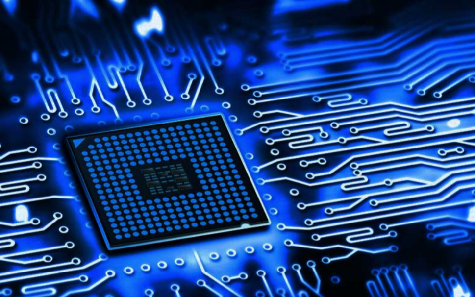 5000億美元!半導體行業超級周期開啟 存儲器和半導體設備增長強勁