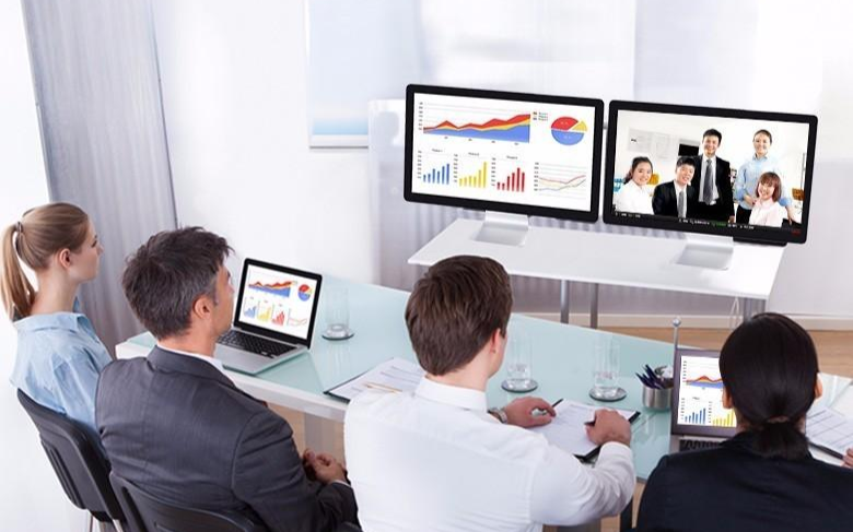 IDC预测2024年中国视频会议市场将超100亿规模